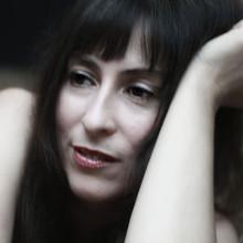 Gita Delvenakiotis